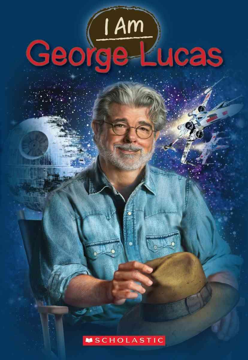 George Lucas By Norwich, Grace